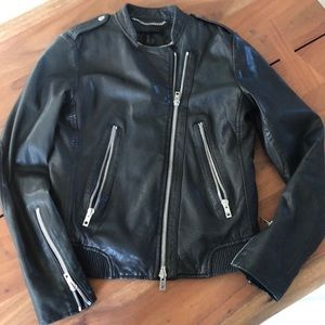 Rag and Bone Lyon jacket size 2